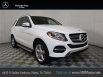 2018 Mercedes-Benz GLE GLE 350 SUV RWD for Sale in Plano, TX