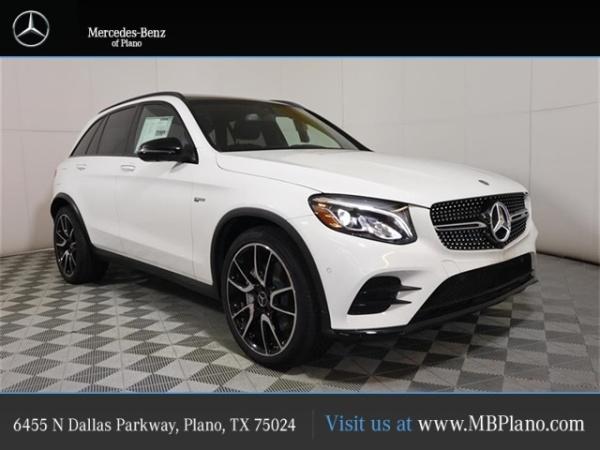 2019 Mercedes-Benz GLC in Plano, TX