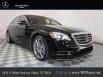2020 Mercedes-Benz S-Class S 560 Sedan for Sale in Plano, TX