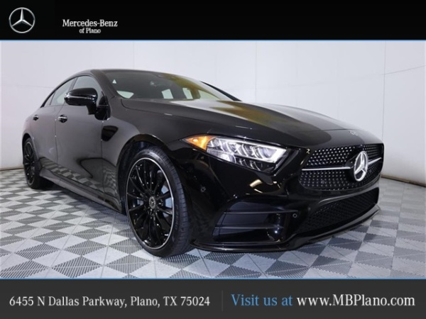 2020 Mercedes-Benz CLS in Plano, TX