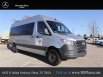 "2019 Mercedes-Benz Sprinter Passenger Van 2500 High Roof I4 170"" RWD for Sale in Plano, TX"