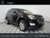 2016 Chevrolet Equinox LT FWD for Sale in Plano, TX