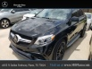 2018 Mercedes-Benz GLE GLE 63 S AMG 4MATIC Coupe for Sale in Plano, TX