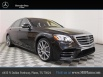 2020 Mercedes-Benz S-Class S 450 Sedan for Sale in Plano, TX