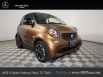 2016 smart fortwo Passion Coupe for Sale in Plano, TX