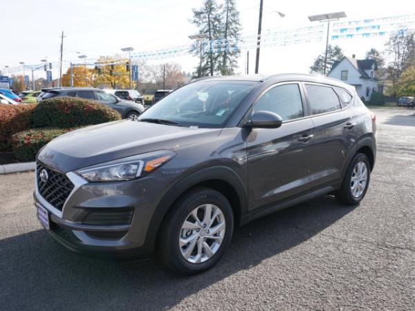2020 Hyundai Tucson in Beaverton, OR