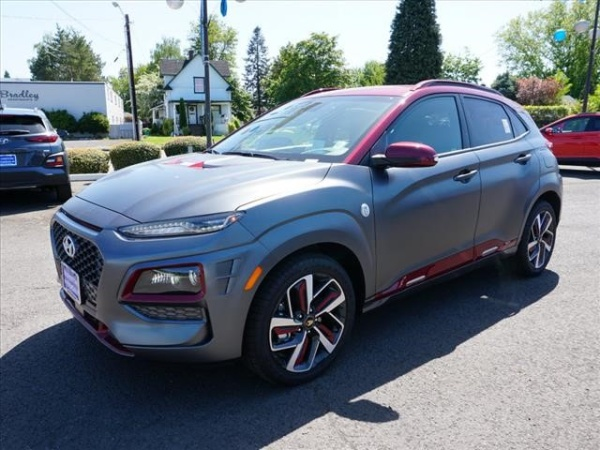 2019 Hyundai Kona in Beaverton, OR