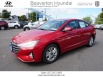 2020 Hyundai Elantra Value Edition IVT (SULEV) for Sale in Beaverton, OR