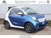 2017 smart fortwo Passion cabriolet for Sale in Beaverton, OR