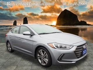 Hyundai Elantra Limited 2-0L Automatic (Alabama)