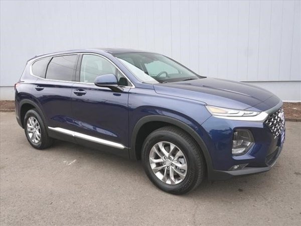 2019 Hyundai Santa Fe in Beaverton, OR