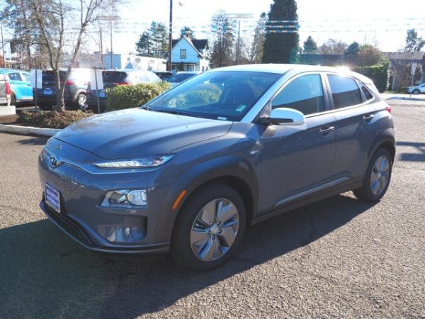 2020 Hyundai Kona in Beaverton, OR