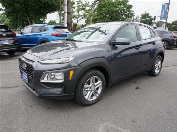 2020 Hyundai Kona in Beaverton, OR