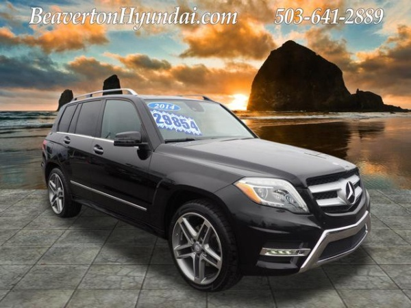 Used mercedes benz glk for sale in vancouver wa u s for Mercedes benz vancouver wa
