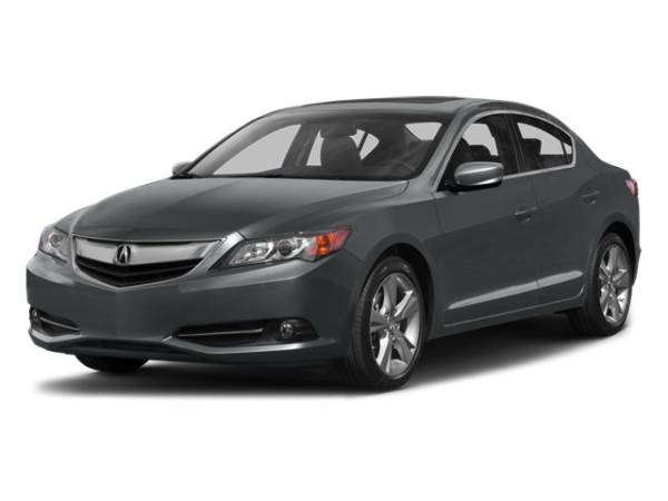 2013 Acura ILX 2.0L Automatic with Technology …