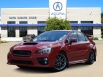 2017 Subaru WRX STI Limited with Wing Spoiler Manual for Sale in Austin, TX