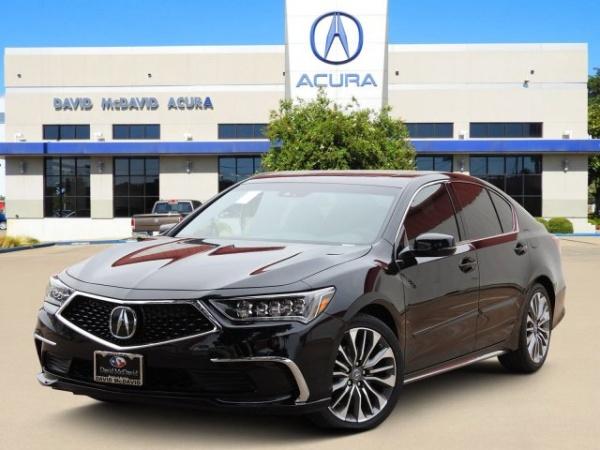 2020 Acura RLX in Austin, TX
