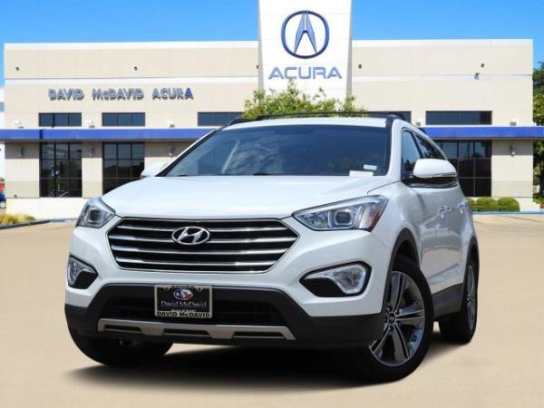 2015 Hyundai Santa Fe Limited Fwd For Sale In Austin Tx