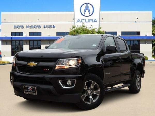 2015 Chevrolet Colorado in Austin, TX
