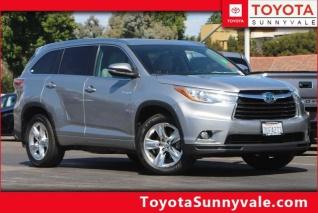 2014 Highlander For Sale >> Used 2014 Toyota Highlanders For Sale Truecar