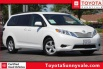 2016 Toyota Sienna LE 8-Passenger FWD for Sale in Sunnyvale, CA
