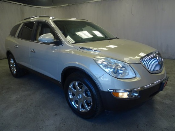 buick for enclave fwd ga in cxl norcross sale used suv