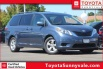 2015 Toyota Sienna LE 8-Passenger FWD for Sale in Sunnyvale, CA