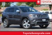 2014 Jeep Grand Cherokee Limited 4WD for Sale in Sunnyvale, CA