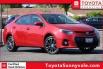 2016 Toyota Corolla S Plus CVT for Sale in Sunnyvale, CA