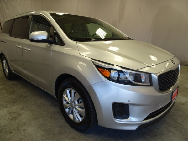 Kia Sedona Dealer Inventory In Mountain View, CA (94035) [change Location]