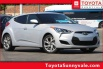 2016 Hyundai Veloster Base Automatic for Sale in Sunnyvale, CA