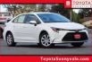 2020 Toyota Corolla LE CVT for Sale in Sunnyvale, CA