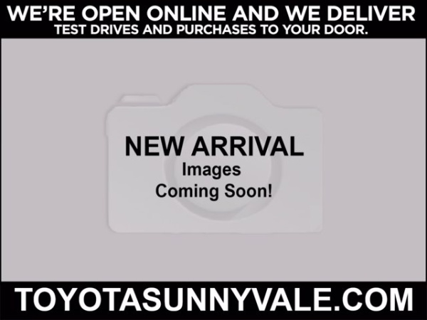 2015 Toyota Camry in Sunnyvale, CA
