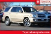 2007 Toyota Sequoia SR5 4WD for Sale in Sunnyvale, CA