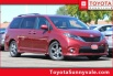 2016 Toyota Sienna SE 8-Passenger FWD for Sale in Sunnyvale, CA