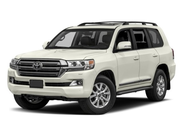 Toyota Land Cruiser Prices, Reviews and Pictures | U.S. News & World