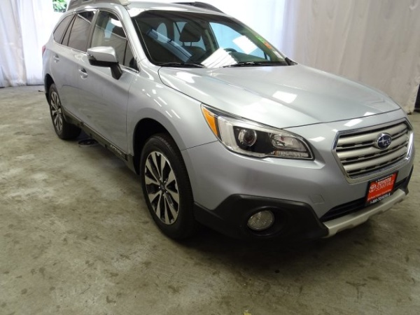 2015 subaru outback prices reviews and pictures u s news world