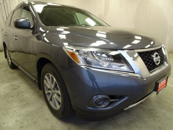 2014 Nissan Pathfinder Hybrid Price Us News World Report