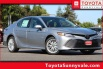 2020 Toyota Camry XLE V6 Automatic for Sale in Sunnyvale, CA