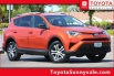 2016 Toyota RAV4 LE FWD for Sale in Sunnyvale, CA
