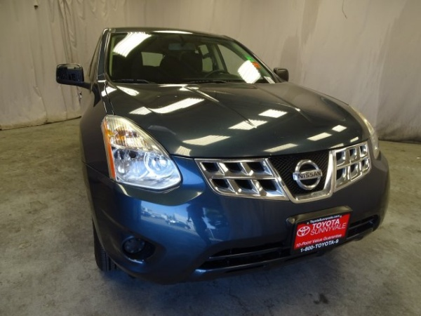 2013 Nissan Rogue Dealer Inventory In Mountain View, CA (94035) [change  Location]