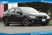 2019 Honda Civic EX Hatchback CVT for Sale in Vallejo, CA