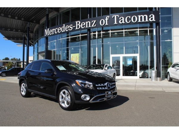 2019 Mercedes-Benz GLA in Fife, WA