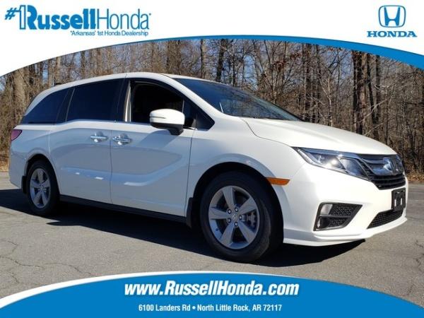 2020 Honda Odyssey in North Little Rock, AR