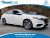 2019 Honda Insight LX for Sale in North Little Rock, AR