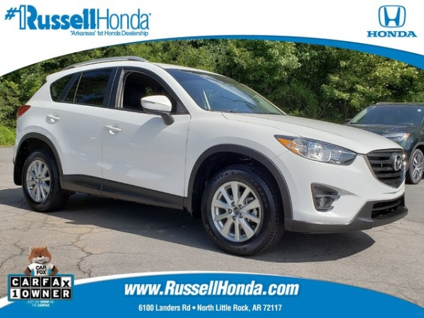 used mazda cx 5 for sale in little rock ar u s news. Black Bedroom Furniture Sets. Home Design Ideas
