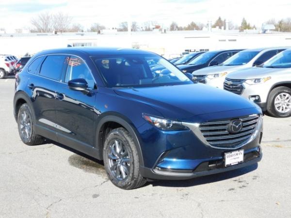 2020 Mazda CX-9 in Rockville, MD