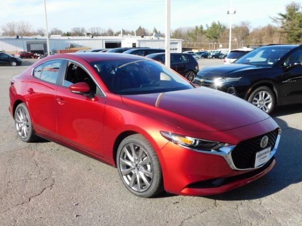 2020 Mazda Mazda3 in Rockville, MD