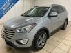 2014 Hyundai Santa Fe Limited AWD for Sale in Massillon, OH