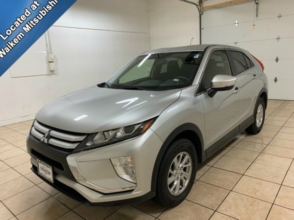 2019 Mitsubishi Eclipse Cross in Massillon, OH